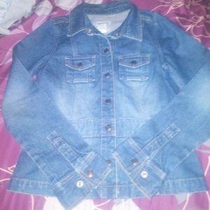 Females jackets